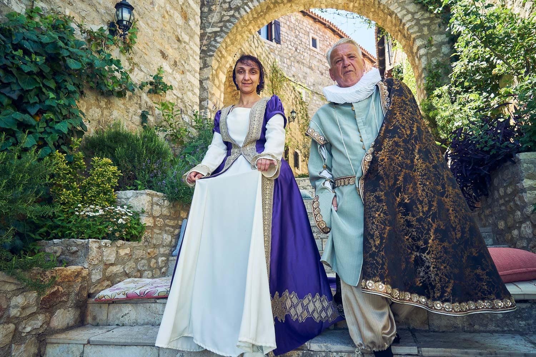 Pretvaranje kulturnog nasljeđa u turističku ponudu: U Ulcinju je Servantes, ulcinjski zet