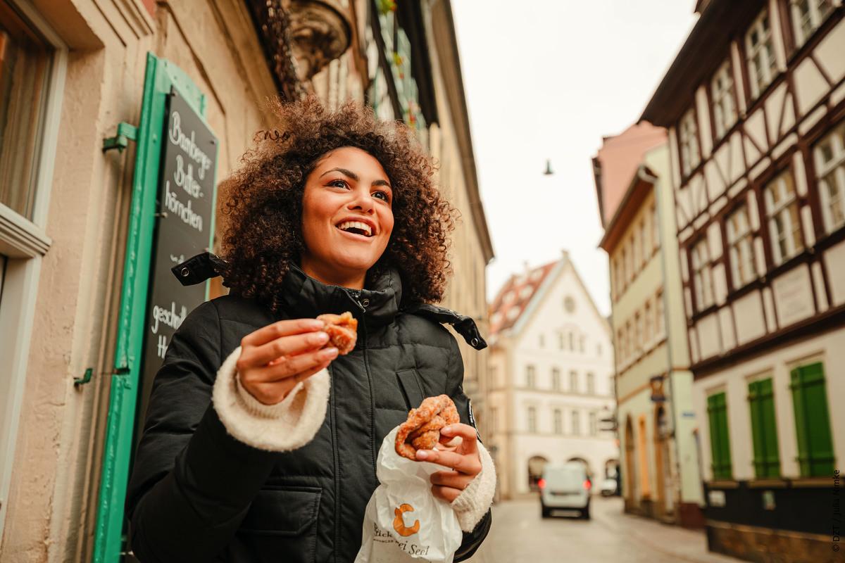 Gastronomsko putovanje po Njemačkoj